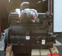 Двигатель Cummins QSX15-C