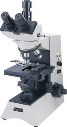 Микроскоп тринокулярный