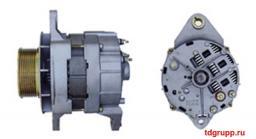 2502-9007 генератор Doosan (Daewoo) S210w-v