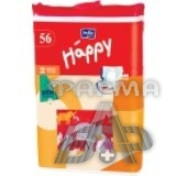 Белла подгузники Happy Maxi