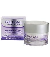 Крем дневной против морщин Regal Age Control Botox Effect и Hyaluron Lift Роза Импекс 45 ml
