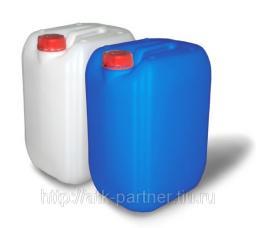 Канистры пластиковые полиэтиленовые