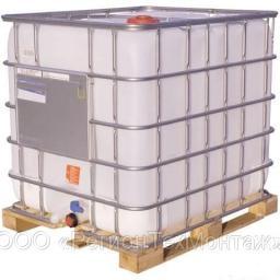 Еврокуб емкость пластиковая 1000 литров