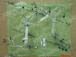 65.10301-7006, 420208-00291 комплект трубок ТНВД Doosan