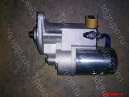 K1022428 стартер Doosan 450 (A403603)