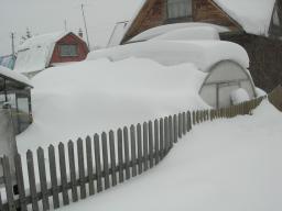 Теплицы из трубы 40х25 все виды нагрузок снег и ветер