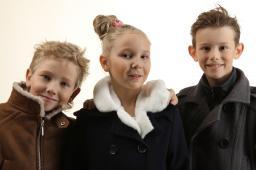 RIONA KIDS- верхняя детская одежда оптом от производителя