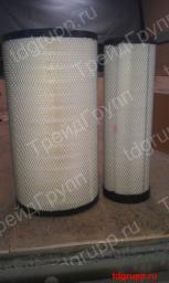 11LQ-40120, 11LQ-40110 воздушные фильтры Hyundai HL780-7