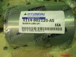 X114-802120 втулка Hyundai