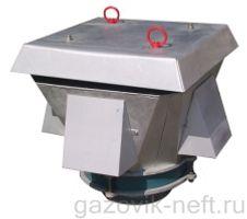 Дыхательный клапан КДС-1500