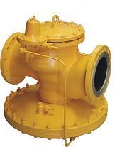 Регулятор давления газа РДУК-2-200