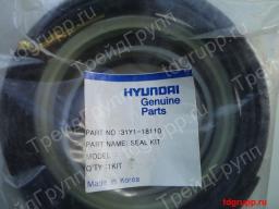31Y1-18110 ремкомплект гидроцилиндра рукояти Hyundai R140W-7