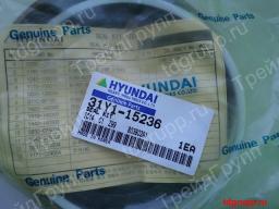 31Y1-15236 ремкомплект гидроцилиндра рукояти Hyundai R200W-7