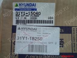 31Y1-15040 ремкомплект гидроцилиндра рукояти Hyundai R290LC-7
