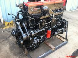 Двигатель Cummins N14С в сборе