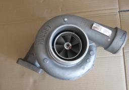 4955219 Турбокомпрессор (турбина) HX40W Cummins