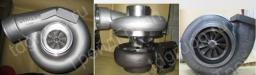 6505-52-5550 турбокомпрессор (Турбина) Komatsu D275A-2