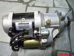 300516-00020 стартер Doosan Daewoo 500LC-V