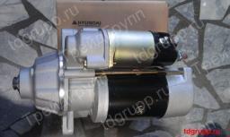 36100-93010 стартер Hyundai R210LC-9