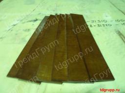 КО-505А.02.15.105-01 Лопатка текстолитовая