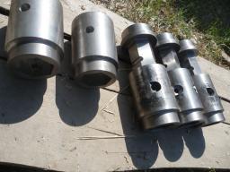 Металлообработка в Самаре