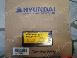21NA-32101 Контроллер Hyundai R360LC-7
