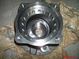 XKAY-01882 Корпус гидромотора Hyundai