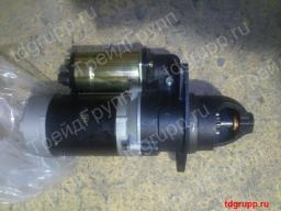 1811002941 Стартер Isuzu, 1811002940 starter Hitachi EX300-5