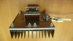 Нагреватель для шкафов управления