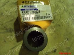 XKAH-00022 втулка Hyundai
