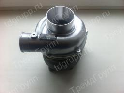 114400-3890 турбокомпрессор Hitachi ZX200