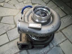 3773773 Турбокомпрессор (турбина) Iveco Cursor 13