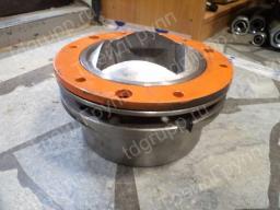 Комплект грязеочистителя БМ-302 (БМ-205, БКМ-317)