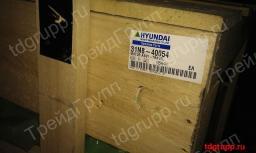 31N8-40054 Гидромотор хода в сборе Hyundai 31N8-40050