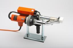 Ручной сварочный экструдер HSK 08 DE