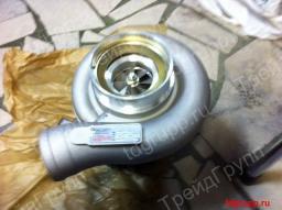 3537132 Турбокомпрссор (турбина) Cummins