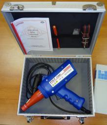 Искровой тестер модели PST 100