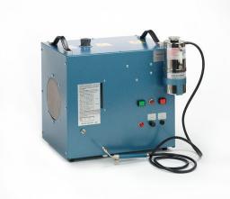 Аппарат для полировки пламенем, модель Super A
