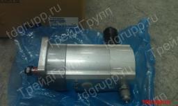 11LB-30320 Мотор вентилятора Huyndai 11LB-30321