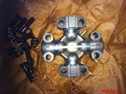100-7C-1 крестовина карданного вала Hyundai HL-760-7A