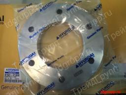 61QB-21300 крышка рукояти Hyundai R480LC-9