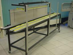 Приспособления для фиксации и охлаждения изделий Fixture 3000 для HR, HRT, HRM, HRK, HRP/S, HRP, HRT/D, HRP/D