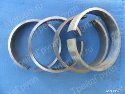 Кольцо поршневое 66-03.09.003(-01