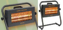 Инфракрасный обогреватель V400F2 – VARMA FIRE 2