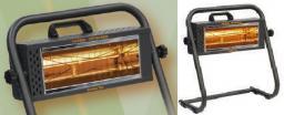 Инфракрасный обогреватель V400F3 – VARMA FIRE 3