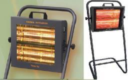 Инфракрасный обогреватель V400F – VARMA FIRE