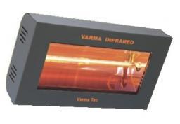 Инфракрасный обогреватель VARMA400/15x5(20х5)