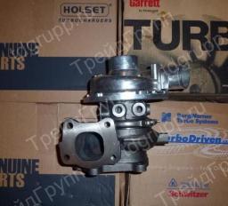 114400-4260 Турбокомпрессор Hitachi ZX240-3
