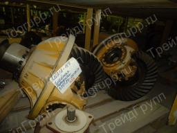 315-27-0017 редуктор главной передачи Stalowa Wola L-34
