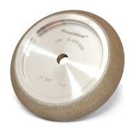 Круг шлифовальный с боразоновым покрытием